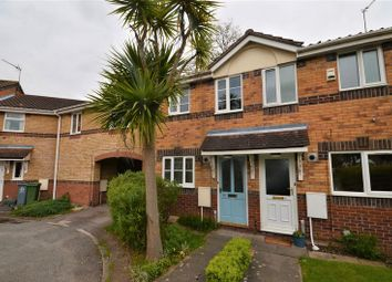 Thumbnail 2 bedroom town house for sale in Association Way, Thorpe St. Andrew, Norwich