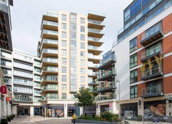 Thumbnail 2 bed flat to rent in Longfield Avenue, Ealing, London