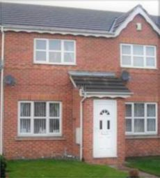 Thumbnail 2 bed terraced house for sale in Mast Drive, Hull, East Riding Of Yorkshire