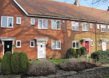 Thumbnail 3 bed terraced house to rent in Boundary Walk, Knowle