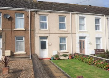 Thumbnail 2 bed terraced house for sale in Hendre Road, Llanelli