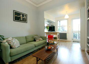 Thumbnail 1 bed flat to rent in Blurton Road, Hackney, London