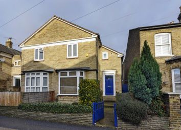 Thumbnail 2 bed terraced house for sale in Maynard Road, Walthamstow, London