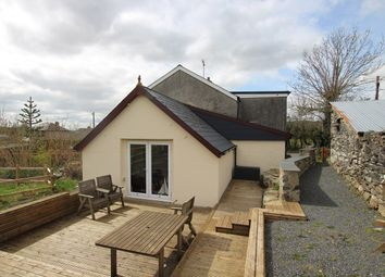 Thumbnail 4 bed detached house for sale in Pontrhydfendigaid, Ystrad Meurig