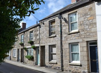 Thumbnail 2 bed terraced house for sale in West Street, Penryn