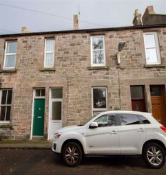 Thumbnail 2 bed flat to rent in Mount Road, Tweedmouth, Berwick-Upon-Tweed