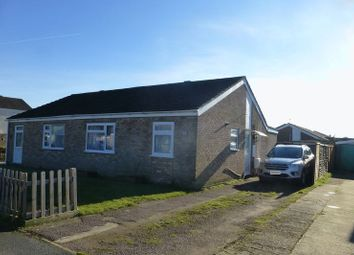2 bed semi-detached bungalow for sale in Blenheim Drive, Bicester OX26