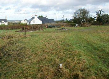 Thumbnail Land for sale in Plwmp, Llandysul