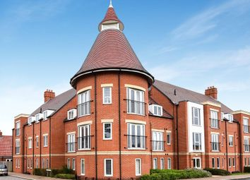 Thumbnail 2 bed flat to rent in Peterson Drive, New Waltham