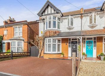 Thumbnail 4 bed semi-detached house for sale in Old Tovil Road, Maidstone, Kent