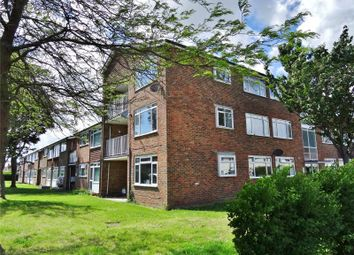 Thumbnail 2 bed flat for sale in Angola Road, Broadwater, Worthing