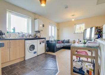 Thumbnail 1 bed maisonette for sale in Lady Oak Way, East Herringthopre, Rotherham