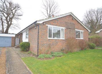 Thumbnail 2 bed detached bungalow to rent in Larch End, West Chiltington