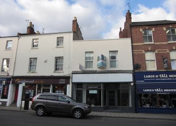 Thumbnail 8 bed flat to rent in Warwick Court, Warwick Street, Leamington Spa
