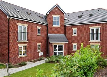 Thumbnail 1 bed flat to rent in Abernethy Court, Horwich