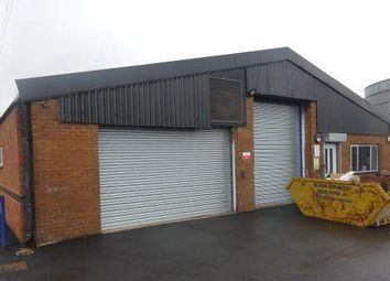 Thumbnail Warehouse to let in Wombourne, Wolverhampton