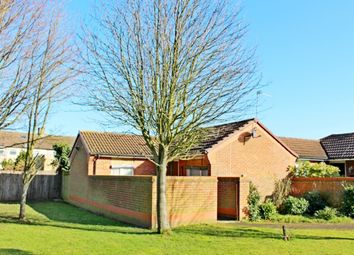 Thumbnail 1 bed bungalow to rent in Cheviot Close, Harlington Hayes