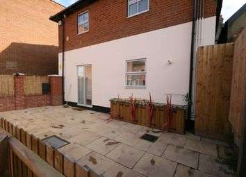 Thumbnail 1 bed flat to rent in High Street, Newmarket, Suffolk