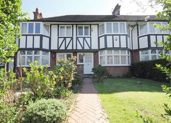 Thumbnail 3 bed terraced house for sale in Princes Gardens, London