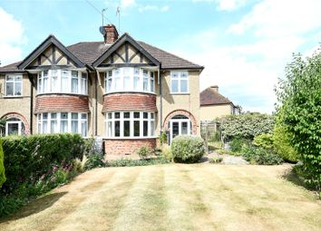 3 bed semi-detached house for sale in Swiss Avenue, Watford, Hertfordshire WD18