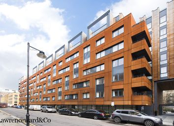 Thumbnail 2 bedroom flat for sale in The Precinct, Packington Square, London