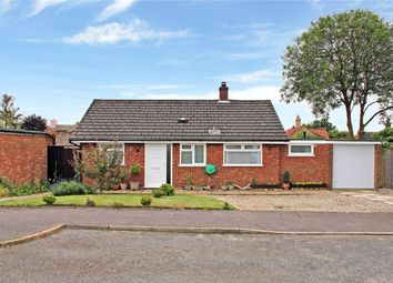 Thumbnail 2 bed detached bungalow for sale in Cherrywood Road, Alpington, Norwich, Norfolk