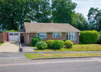 Thumbnail 3 bed bungalow for sale in Park View, Buxted, Uckfield