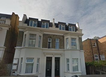 Thumbnail 3 bed flat to rent in Askew Road, Shepherds Bush