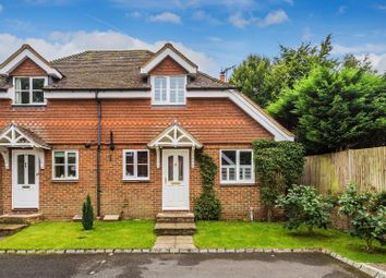 Thumbnail 2 bed semi-detached house for sale in Stantons Wharf, Bramley, Guildford