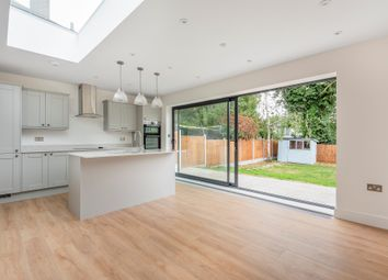 4 bed semi-detached house for sale in Friary Close, London N12