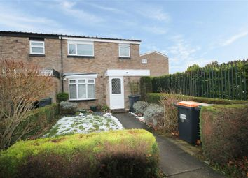 Thumbnail 3 bed end terrace house for sale in Norse Road, Bedford