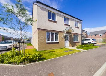 Thumbnail 4 bed detached house for sale in Craigmuir Way, Bishopton