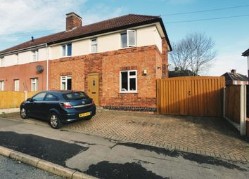 Thumbnail 3 bed semi-detached house for sale in Dalby Road, Anstey, 7