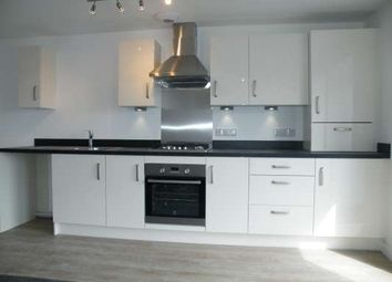 Thumbnail 2 bed flat to rent in Hereward Tower, Centre