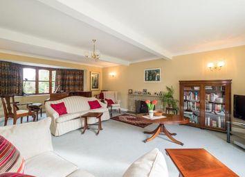 Thumbnail 4 bedroom detached house for sale in Burden Lane, Shelford, Nottingham, Nottinghamshire