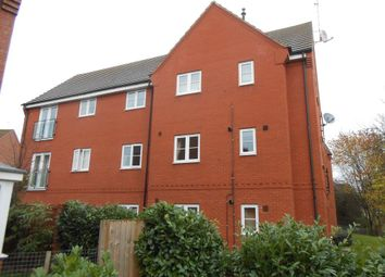 Thumbnail 1 bed flat to rent in Robins Corner, Evesham, Worcs