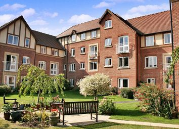 Thumbnail 1 bed flat for sale in Santler Court, Malvern