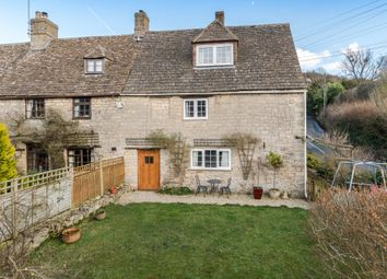 Thumbnail 3 bed cottage for sale in Uley, Dursley