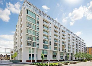 2 bed flat for sale in Lanterns Court, Denison House, Lanterns Way, Canary Wharf, London E14