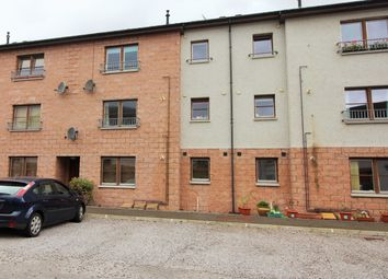 Thumbnail 2 bed flat for sale in Mackintosh Court, Forres