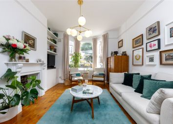 Thumbnail 1 bedroom flat for sale in Cotleigh Road, London, Cotleigh Road