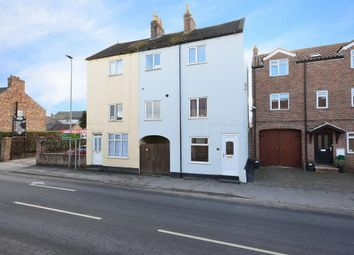 3 bed semi-detached house for sale in Stammergate, Thirsk YO7