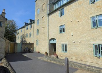 Thumbnail 2 bed flat for sale in Cotswold Mill, Lewis Lane, Cirencester