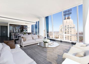 Thumbnail 3 bed property for sale in 157 West 57th Street, New York, New York State, United States Of America