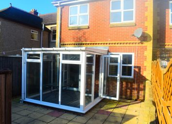 Thumbnail Semi-detached house for sale in Elm Grove, Hayling Island, Hampshire