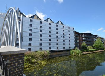 Thumbnail 1 bed flat for sale in Merrivale Mews, Tavistock Road, West Drayton