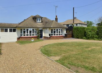Thumbnail 4 bed detached house for sale in Longtye Drive, Chestfield, Whitstable, Kent