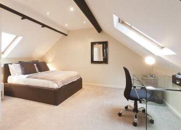 Thumbnail 1 bed flat for sale in Pecketts Loft, Lady Pecketts Yard, York