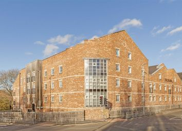 Thumbnail 1 bed flat for sale in Piccadilly Heights, Wain Avenue, Chesterfield