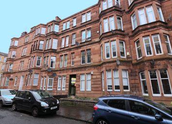 1 bed flat to rent in Strathyre Street, Shawlands, Glasgow G41